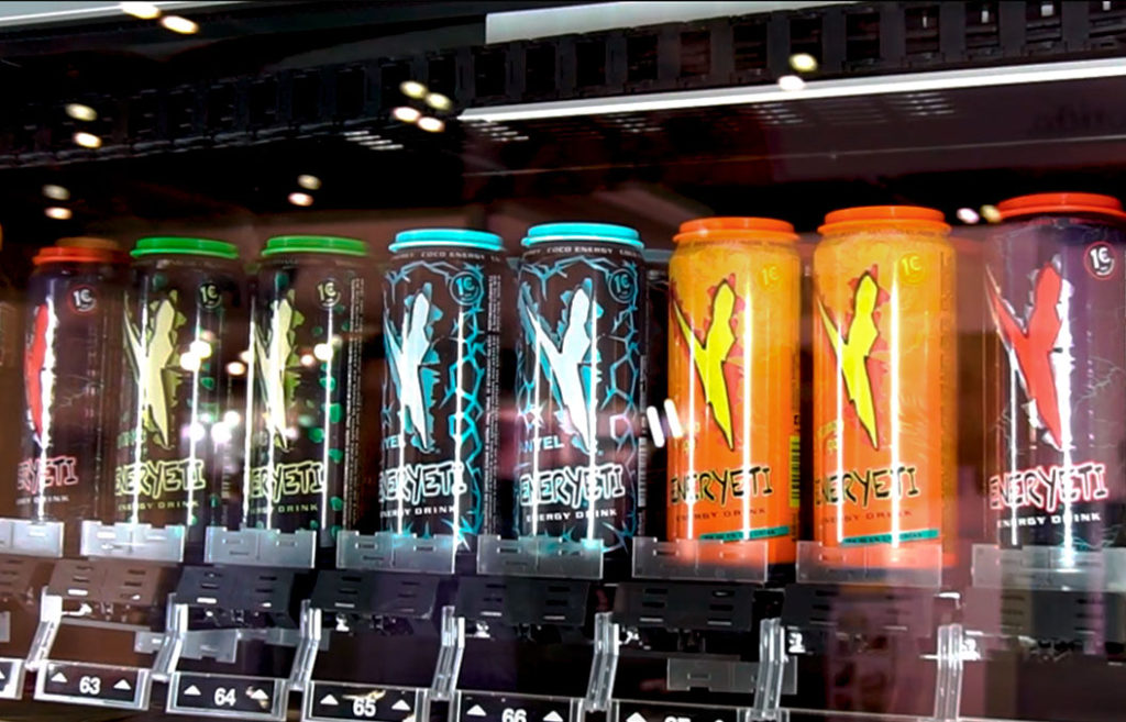 Eneryeti vending
