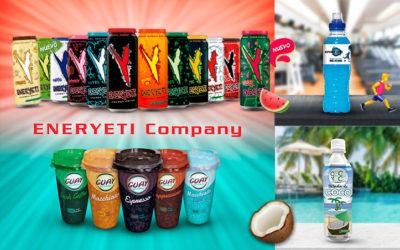 Nuestros productos y su cuota de mercado