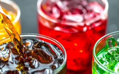 ¿Qué tipo de bebidas compran los españoles?