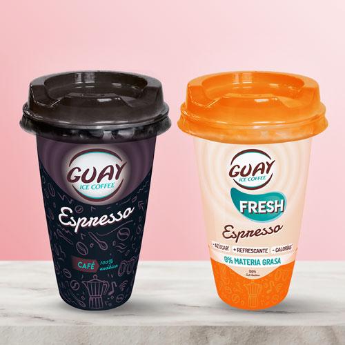 Guay Café