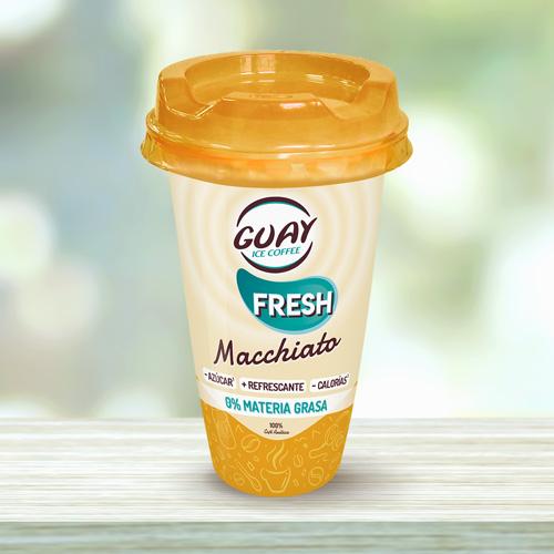 Guay Café FRESH Macchiato