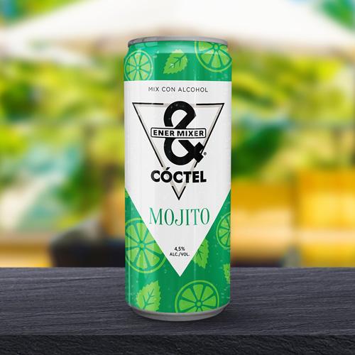 E&M CÓCTEL Mojito